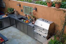 do outdoor kitchens increase home values u2014 market ready the new