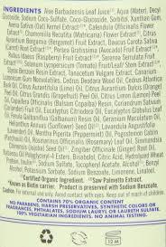 amazon com avalon organics biotin b complex thickening shampoo