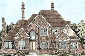 Cape Cod 4 Bedroom House Plans House Plan 120 2164 4 Bedroom 4268 Sq Ft Cape Cod European