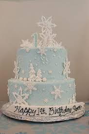 Winter Onederland Party Decorations Best 25 Winter Wonderland Cake Ideas On Pinterest Winter