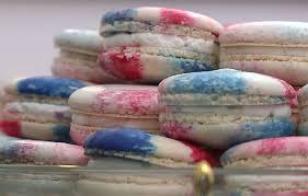 macarons bakery pennsylvania bakery creates special macarons to benefit hurricane