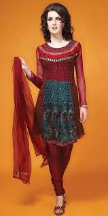 umbrella pattern salwar enjoy salwar kameez ladies kurti kurta colorful dresses part 2