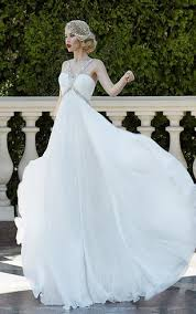 casual wedding dress flowy wedding gowns casual wedding dresses dorris wedding