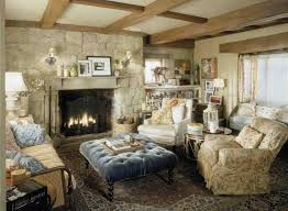 french country living room ideas large window modern chandelier
