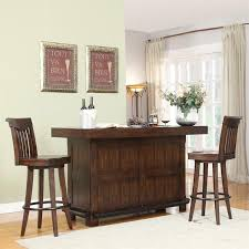 Bar Sets For Home by Bedroom Antique Wood Side Table By Goldsteins Furniture For