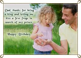 happy birthday quotes and wishes for dad