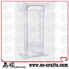 Buy Reception Desk by Online Buy Wholesale Portable Reception Desk From China Portable