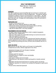 best computer repair technician resume example livecareer mechanic