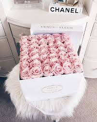 Roses In A Box Blogger Style Inspiration Caitlin Of Southern Curls U0026 Pearls