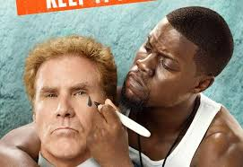 get hard new movie poster 2015 ft will ferrell and kevin hart