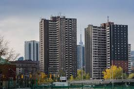 average price of one bedroom apartment in toronto reaches 1500