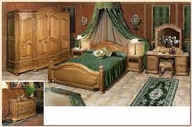 chambre à coucher en chêne massif chambres coucher massif chambres adultes massif coiffeuses
