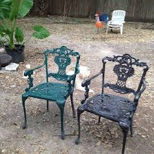 Woodard Wrought Iron Patio Furniture Wrought Iron Patio Chairs U2013 Massagroup Co