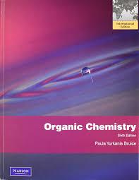Organic Chemistry Bruice 9780321697684 Amazon Com Books