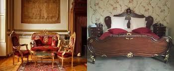 Rococo Interiors Dubai French Furniture Bespoke Furniture French Reproduction Furniture