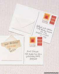 save the date postcards save the date postcards martha stewart weddings