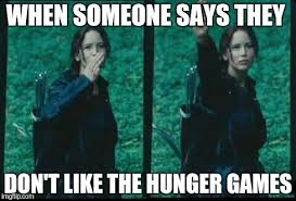 Funny Hunger Games Meme - hunger games memes imgflip