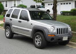 matte grey jeep 2004 jeep liberty specs and photos strongauto