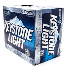 Corona Light Cans Keystone Light 12oz Can 30 Pack Beer Wine And Liquor