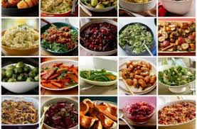 thanksgiving side dishes recipes the food explorer