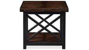 livingroom end tables living room occasional tables gallery furniture