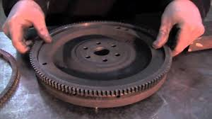 replacing a ring gear youtube