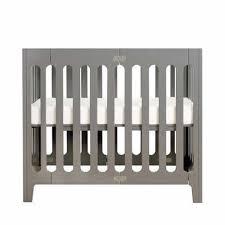 Grey Mini Crib Bloom Alma Mini Crib Grey Grey Bloom Alma Mini Cot