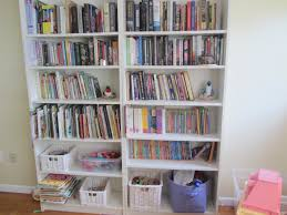 Organizing Bookshelves by Taking A Break And Organizing Bookshelves My Eclectic Homeschool