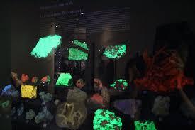 glow in the dark rocks glow in the dark rocks picture of royal ontario museum toronto