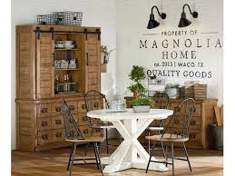 magnolia home by joanna gaines dining room archive hutch and magnolia home by joanna gaines archive hutch and buffet cabinet 6010209i 6010229i