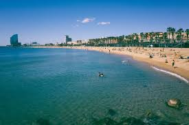 What Is Comfortable Water Temp For Swimming October Weather Averages For Barcelona Spain