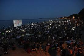 Baltic Weekender Festival by A Film Festival On The Inland Sea In Gimli The Boston Globe