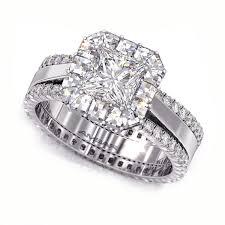 halo engagement ring settings halo engagement ring set