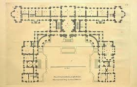 floor plan of windsor castle royalty pomp the palace