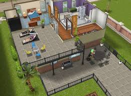 Coolhouse Download Cool House Designs Sims Freeplay Adhome