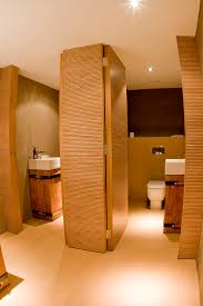 restaurant bathroom design the carne restaurant interior by inhouse brand architects