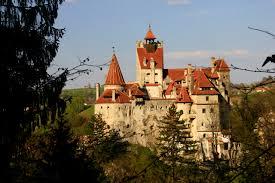 a trip to transylvania