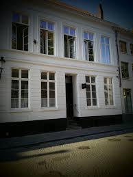 chambre d hote bruges belgique b b les invités chambres d hôtes bruges