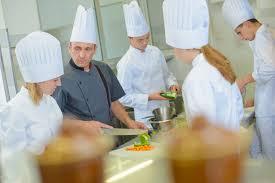metier de cuisine comment intégrer une école de cuisine et en faire métier