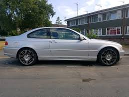 bmw 318ci 2001 2001 bmw 318ci coupe for sale in woking surrey gumtree