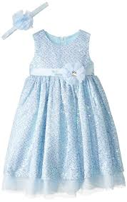 amazon com disney girls u0027 princess cinderella role play dress with