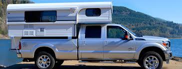 toyota tundra motorhome alaskan campers