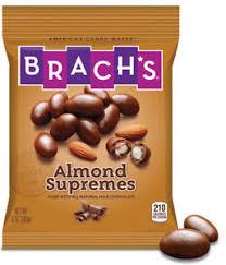 where can i buy brach s chocolate brach s chocolate creations milk chocolate almond supremes 5oz
