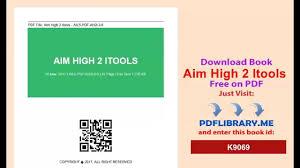 aim high 2 itools video dailymotion