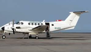 bureau enqu e avion de sénégal air l avion volait plus haut que prévu