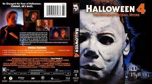 image gallery halloween 4 dvd