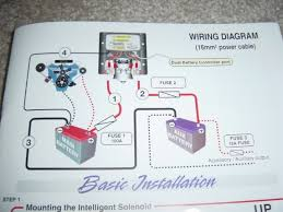 dual battery for dummies national luna install ih8mud forum
