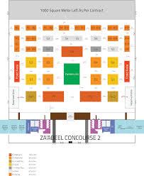 Expo Floor Plan Zameen Com U0027s Pakistan Property Expo U2013 Floorplan