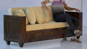 maharaja sofa set saraf furniture youtube