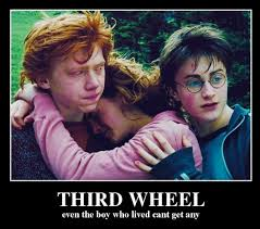 3rd Wheel Meme - it s not easy being the 3rd wheel 20 pictures worldwideinterweb